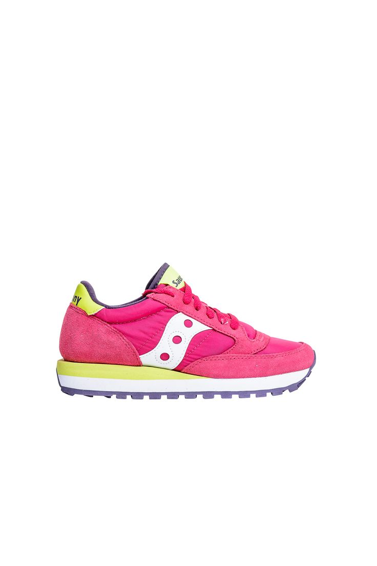 SAUCONY JAZZ FRAGOLA