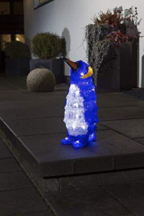 Konstsmide 6167-203 LED Acrylfigur\