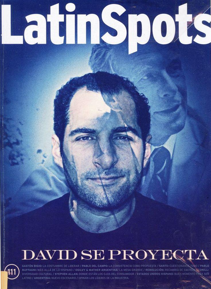 PUBLICIDAD (LatinSpots : magazine de publicidad : n° 111, mayo / 2013)