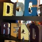 38 best letter books images on pinterest book letters altered cut out letter books available at splurge created from old reader digests http spiritdancerdesigns Gallery