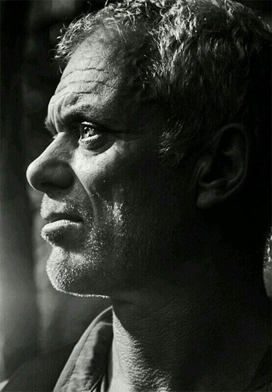 Jeremy Wade, British television presenter, author, Biologist, fisherman. It's ok to be jealous because this man is the real deal...