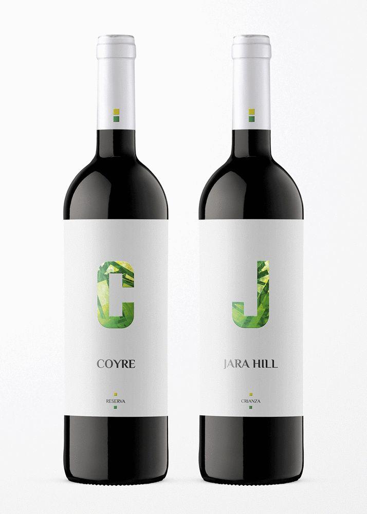 Mejores 22 imágenes de Wine label \ Packaging Design en Pinterest - wine label