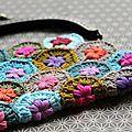 Crochet: Coin purse - encore ... - facilecécile - No instructions, inspiration only.