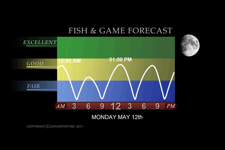 arkansas game and fish forecast fish and game forecast