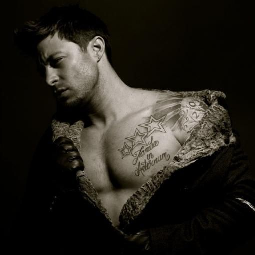 duncan james | ... All The Best Duncan James Gossip On The Web Right Here | Duncan James