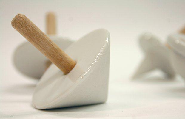 Product photo | Designová hračka - káča