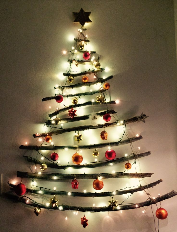 I love my Christmas Tree 2015! ⭐️