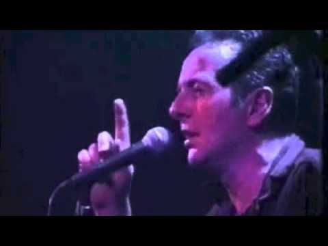 The Clash / Joe Strummer - Bankrobber Live