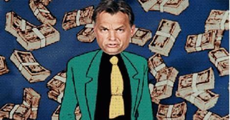 """Kommentként érkezett L'Espresso: Orbán már az öt leggazdagabb magyar egyike című cikkünkre. A fotókat illusztrációként mi tettük hozzá. (szerk.) Orbán épp csak azóta lop, amióta lehetősége van rá: 1993 óta. Az Orbán család ingatlangyarapodásáról kulcsfigurája a felesége. A kormányfőt ő egy olyan vállalkozónak tekinti, akinek nincs cége, """"a politika maga a vállalkozása. Lévai Anikó pedig... Továbbolvasom"""