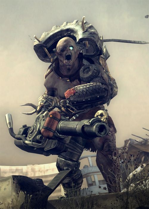 """Check out pascal leroi's """"id Software releases the Rage toolkit on Steam """" Decalz @Lockerz"""