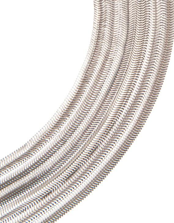 Majique Necklace close up