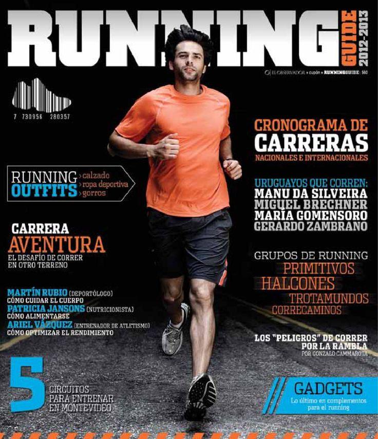 RUNNING GUIDE Octubre 2012