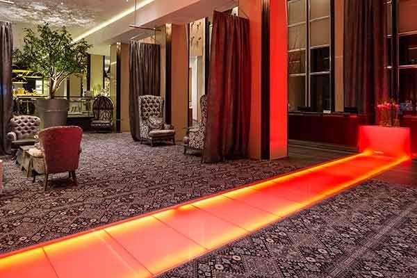 Melrose Arch Hotel