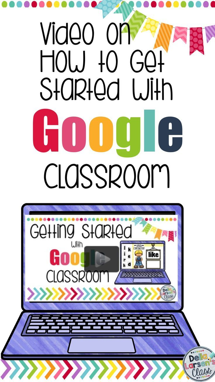 Google Classroom | How use Google Classroom | Kindergarten | Video | How to get started with Google Classroom. Need help setting up a class? I'll walk you through the steps. In this free video.