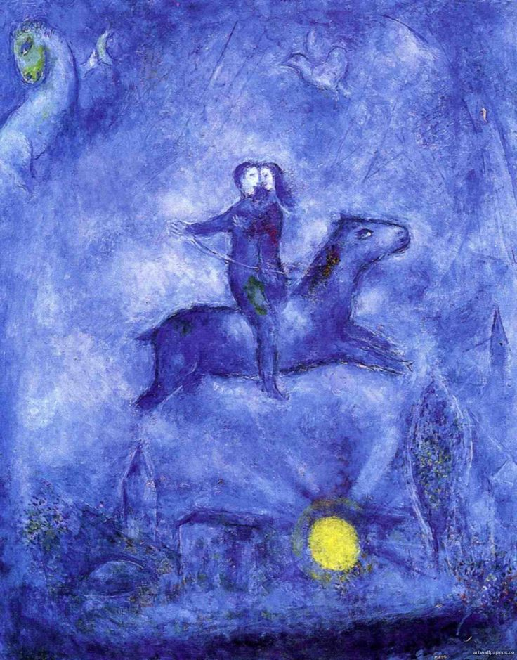 Chagall Paintings List Marc Chagall Paintings 98 Jpg