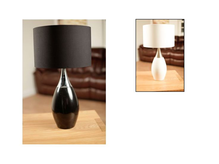 Talinn Table Lamp