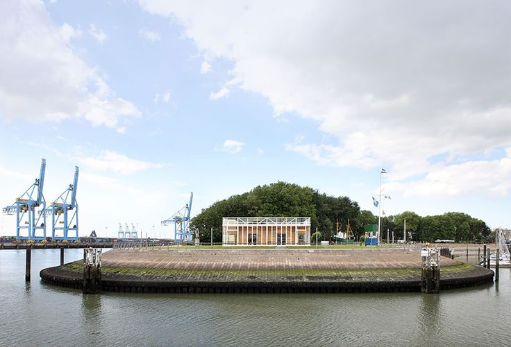 wim goes architectuur completes hollistic royal belgian sailing club