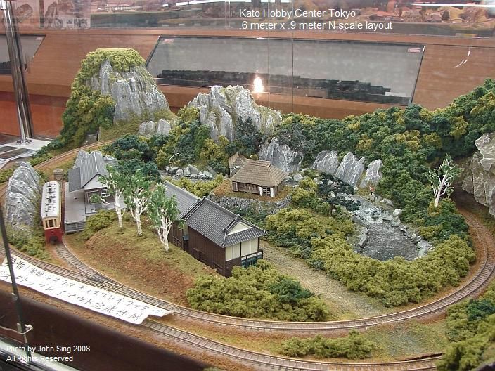 Pin By Jackie Killen On Trains N Scale Layouts N Scale