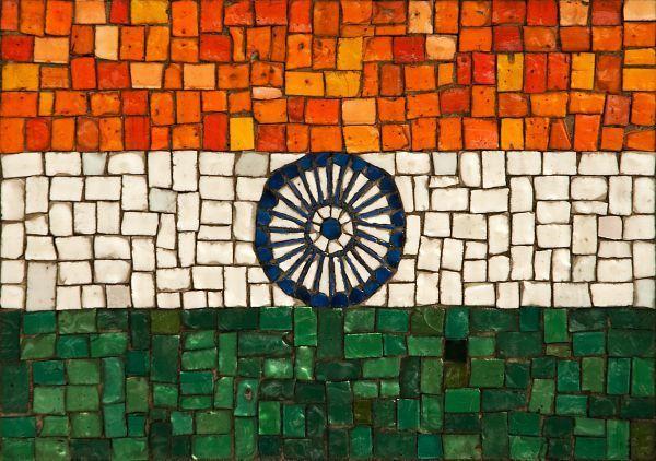 The splendour and magic of India