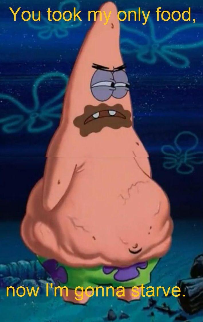 97 best patrick star images on pinterest funny stuff spongebob