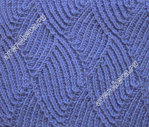 Pattern 285 | catalog knitting patterns