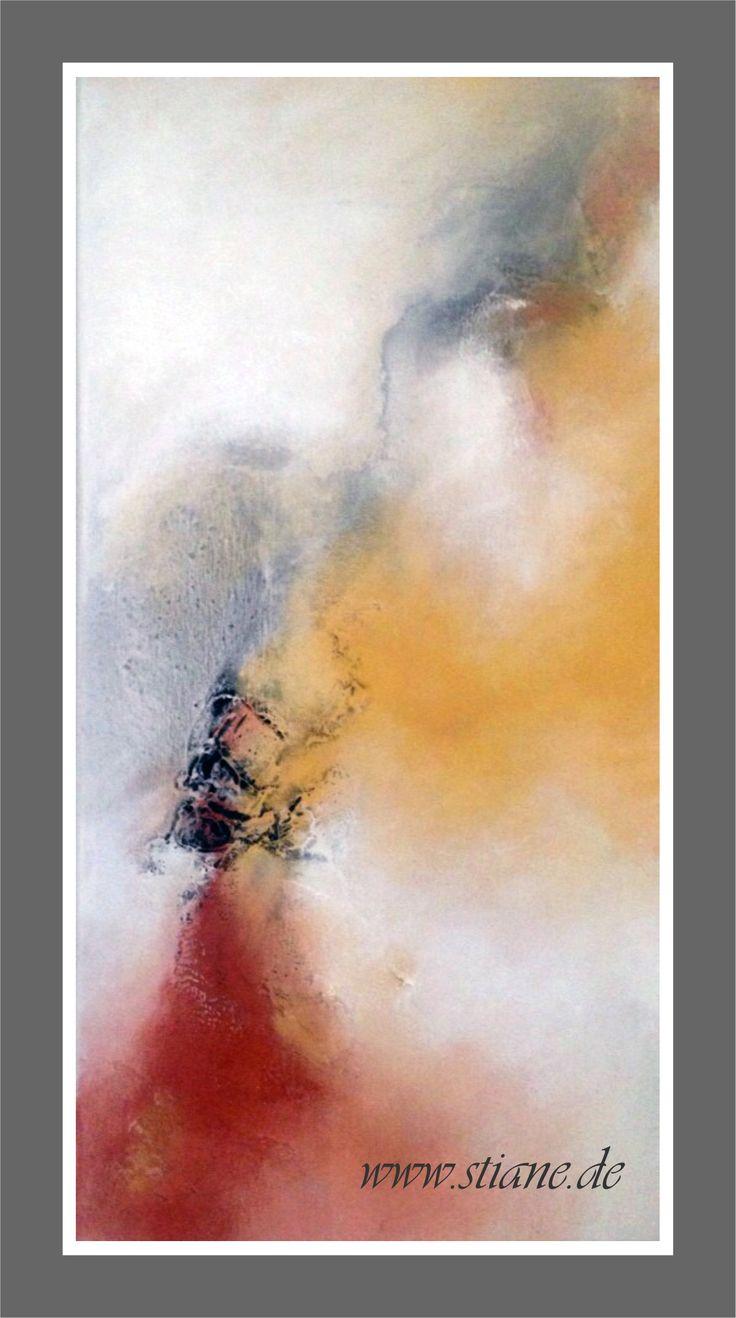 19 best abstrakte kunst abstrakte malerei moderne - Abstrakte wandbilder ...