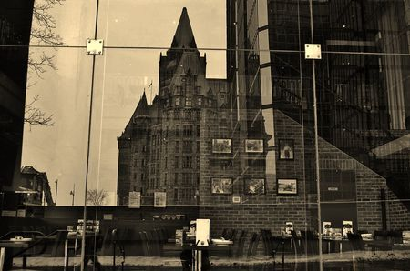 Beautiful downtown Ottawa Photo by aj hamilton -- National Geographic Your Shot