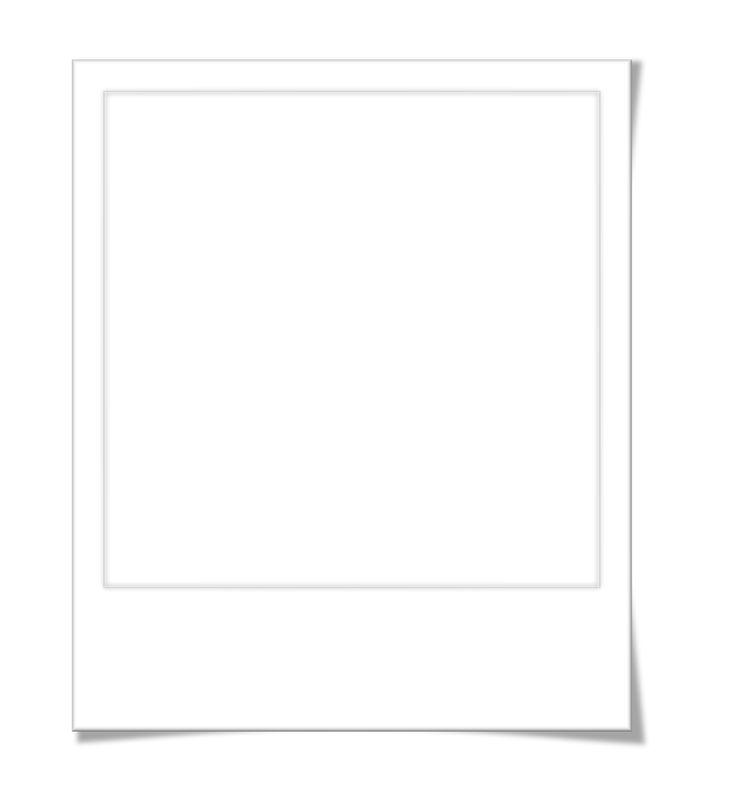 Nice Polaroid Picture Template Photos >> 8 Best Polaroid Frame
