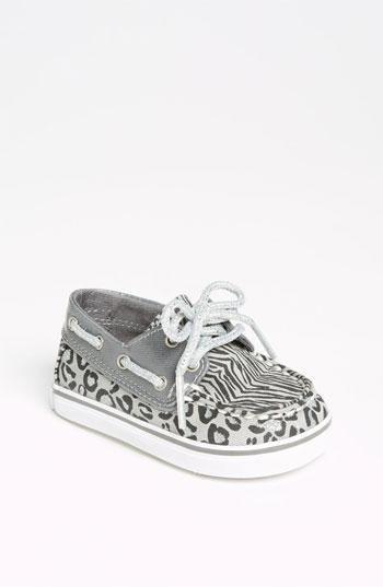 Little baby leopard print!