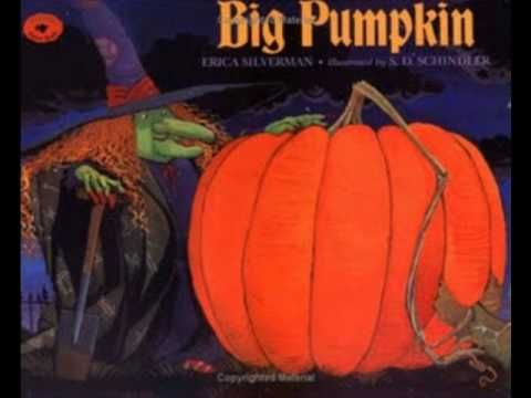 Big Pumpkin Audio Book