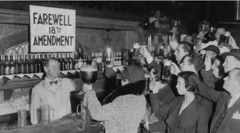 Ken Burns' Prohibition