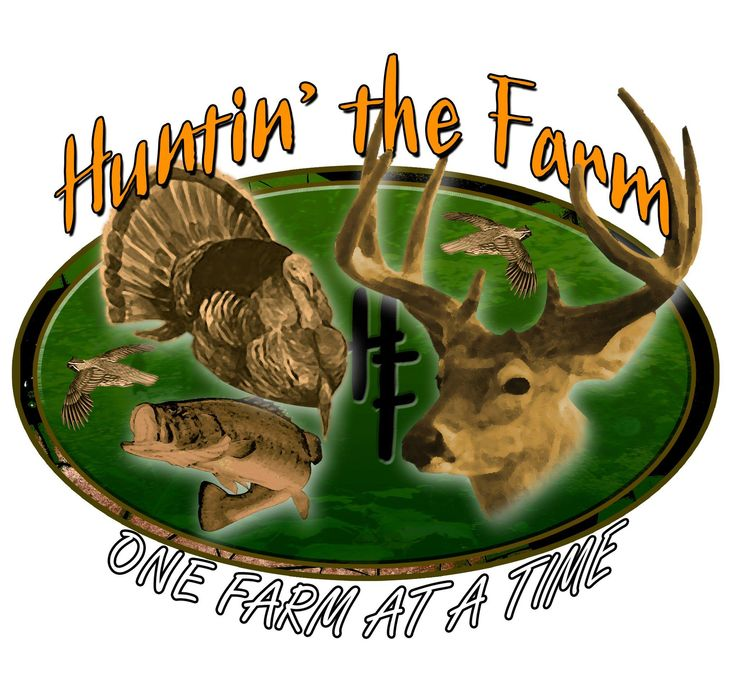 This was designed for Huntin' the Farm by Adam Pavelka
