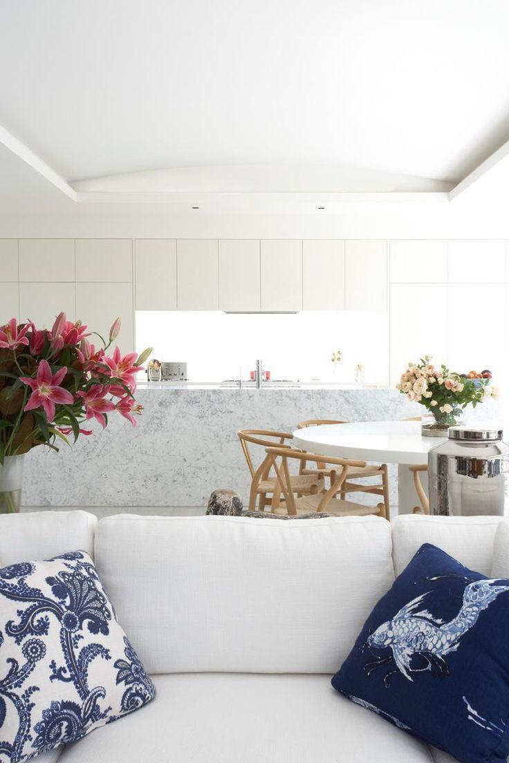 77 best INTERIORS: Kitchens images on Pinterest | Home, Kitchen ...