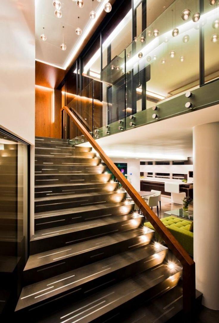 1000 id es sur le th me led escalier sur pinterest clairage led escaliers et eclairage led. Black Bedroom Furniture Sets. Home Design Ideas