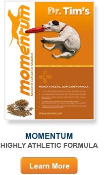 Momentum food.