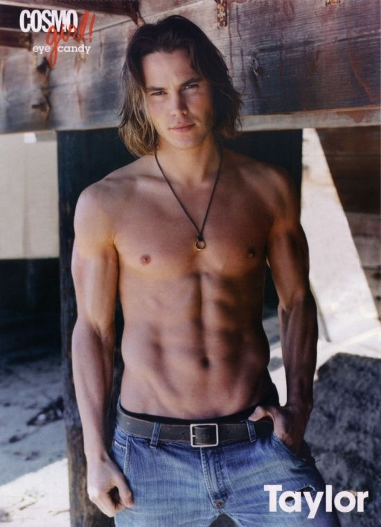 Taylor Kitsch....so hot!!!