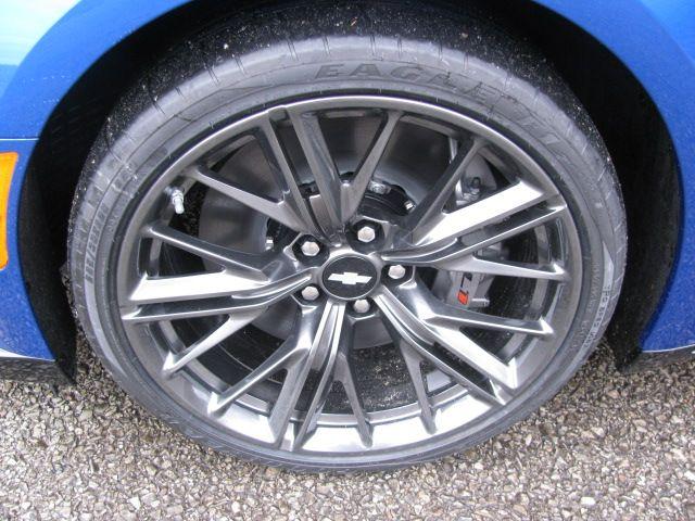 "20"" Forged Aluminum Wheels . . ."