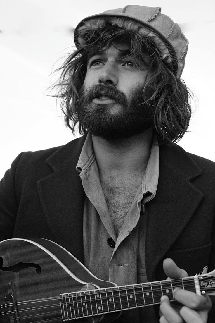 thelastofthewine:  *** Mr Stone … another great Aussie beard