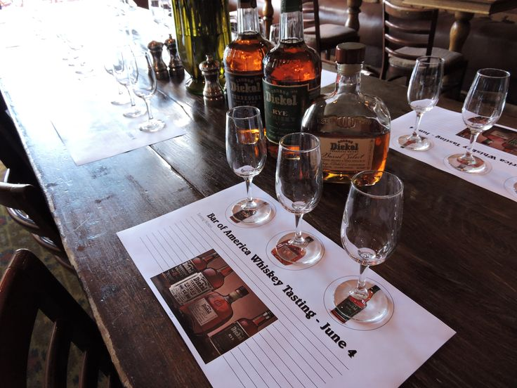 Keep an eye out for Whiskey tasting at Bar of America in Truckee, CA. To explore more places to drink, check out: www.truckee.com