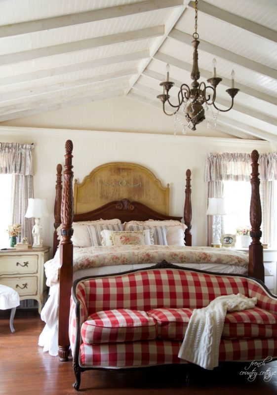 25 best ideas about french cottage style on pinterest for French cottage bedroom ideas