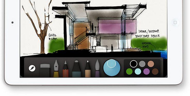 10 mejores aplicaciones para arquitectos | Construye Hogar