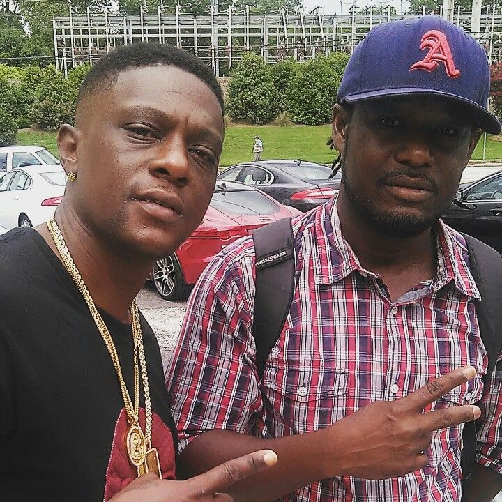 27 Best Boosie Bad Azz Images On Pinterest Bad Azz Lil