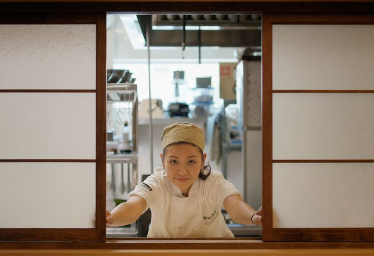 If You Liked 'Jiro Dreams of Sushi,' You'll Love the Director's Mouthwatering New Netflix Series