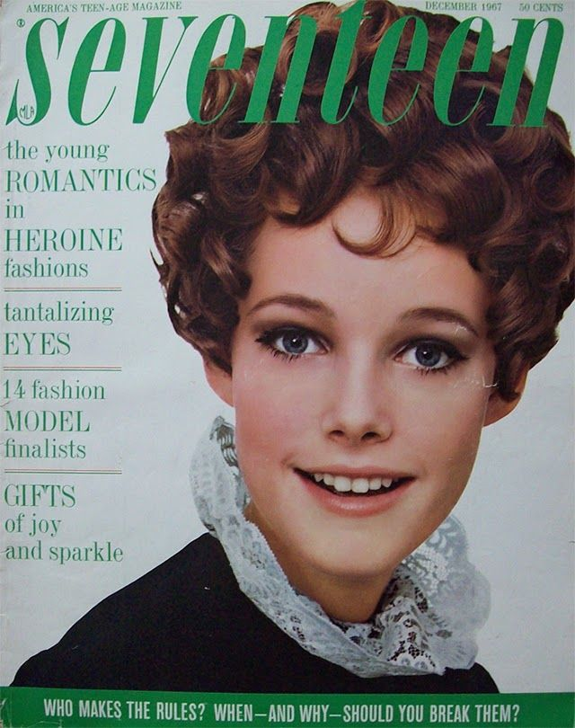 S Fashion Magazine Covers