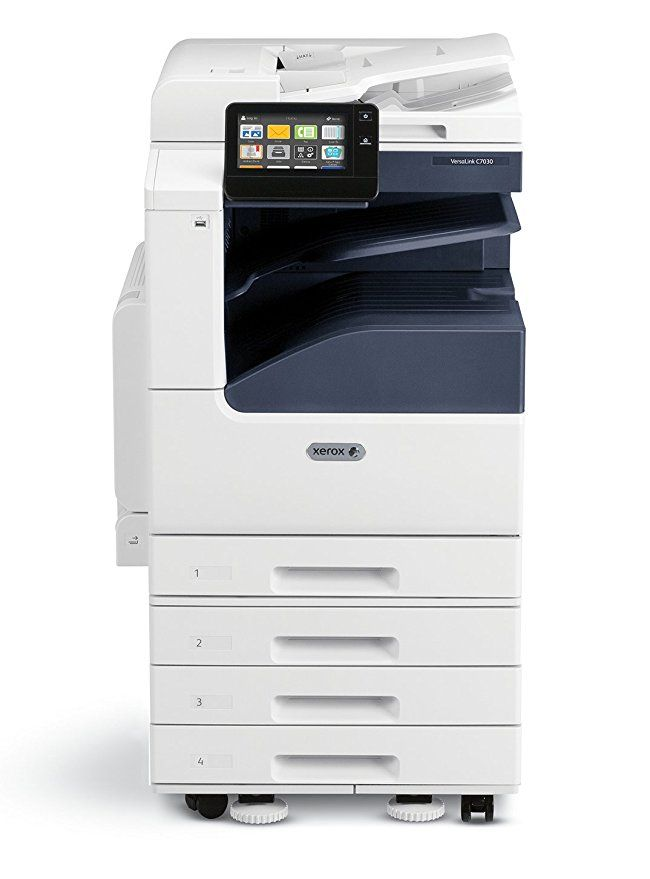 Xerox Versalink C7020 Ts2 Color Multifunction Printer Print