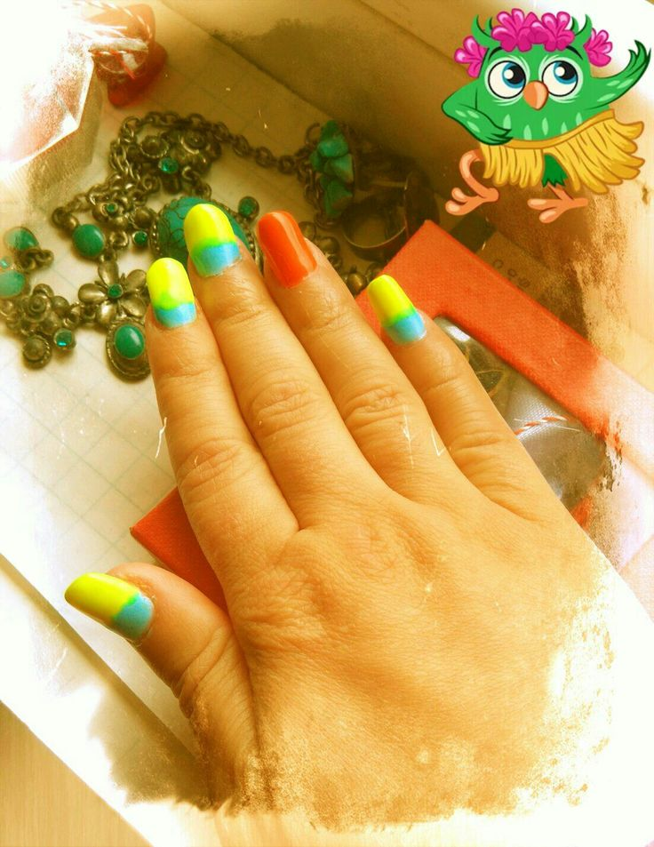 ##summernails
