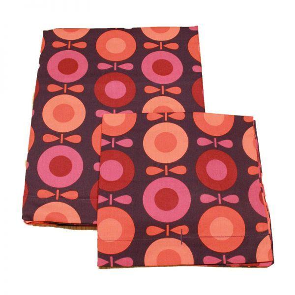 Katvig baby sengetøj - Anemone & coral til kun 349 ,-