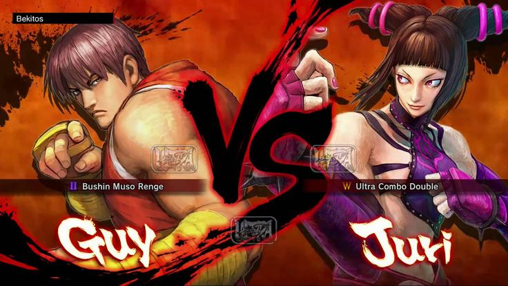 Colomeitor sapbeee - Ultra Street Fighter IV parte 4