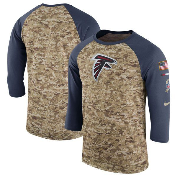 Atlanta Falcons Military Hoodie, T-Shirts, Jerseys and JacketsThe Atlanta Falcons, Matt Ryan to Julio Jones connection is one of the best QB / WR combos in the NFL. Defenses just cringe when trying to figure out a way to slow down their offense. Matt Ryan is well known for his late inning...