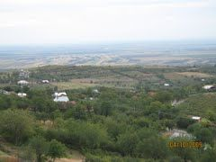 Panoramio - Photo of Dealul Strehan